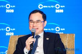 长安董事长朱华荣:市场竞争激烈,但中国汽车仍有很大发展潜力