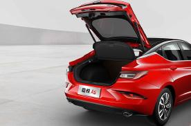 """这车号称""""平民版玛莎拉蒂"""",上市一月就卖出10317台"""