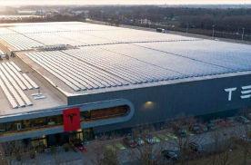 特斯拉加紧欧洲布局:生产紧凑新车,建设100GWh电池工厂