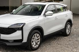 又一国产SUV宣告失败!搭宝马发动机,首月销量不足500台