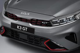 2022 起亚 K3 GT