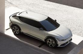 韩国市场预售表现出色,起亚EV6能否获国内消费者青睐?