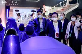 圈粉无数!最智能汽车网联系统DiLink3.0亮相北京车展