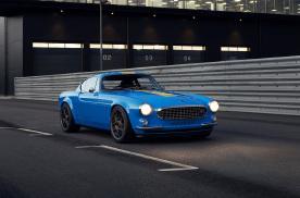 沃尔沃旗下的复古经典车型,最大马力可达420匹,你不心动吗?