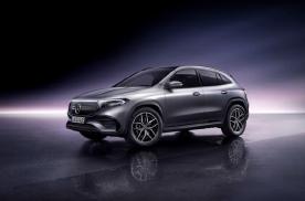 继EQA纯电动SUV正式发布后,上海车展又将迎来两款新车发布