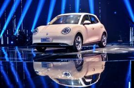 汽车品评   无畏时光雕琢 欧拉好猫为新世代再造经典