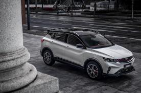 什么样的车才能被称作钢炮?这款10万级SUV够格吗?