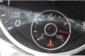 汽车水温几分钟就能升温,为什么长时间开车水温不会再升高?
