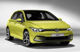 全新第八代高尔夫或年内引入国产 搭载1.0T/1.5T发动机