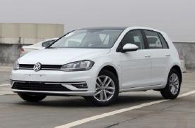 年度改款高尔夫上市 买它还是等换代车型?