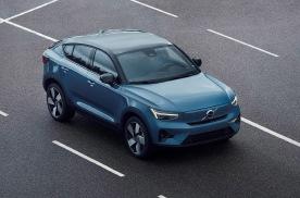 全新沃尔沃纯电动SUV来袭,续航420公里,或将明年正式上市