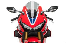 定风翼会是摩托车改装的下一个流行趋势吗?