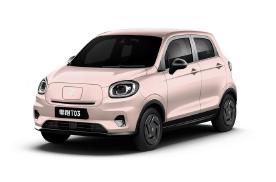 新款零跑T03即将亮相上海车展,定位精品小车,提供三种车型