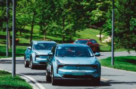 试驾科技纯电SUV哪吒U,除了L2+级自动驾驶,还有什么亮点