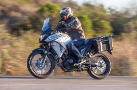 入门新手拉力摩托,川崎X300详解,外观普通但性能强劲