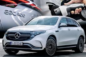 梅赛德斯将推出AMG/迈巴赫电动车