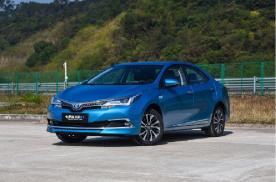 丰田合资新能源车型有哪些值得推荐?