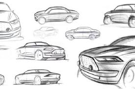 长城全新概念车型设计图曝光 将于北京车展亮相