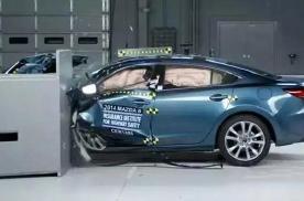 钢板厚实底盘扎实:十万级日系车谁的安全性最高?
