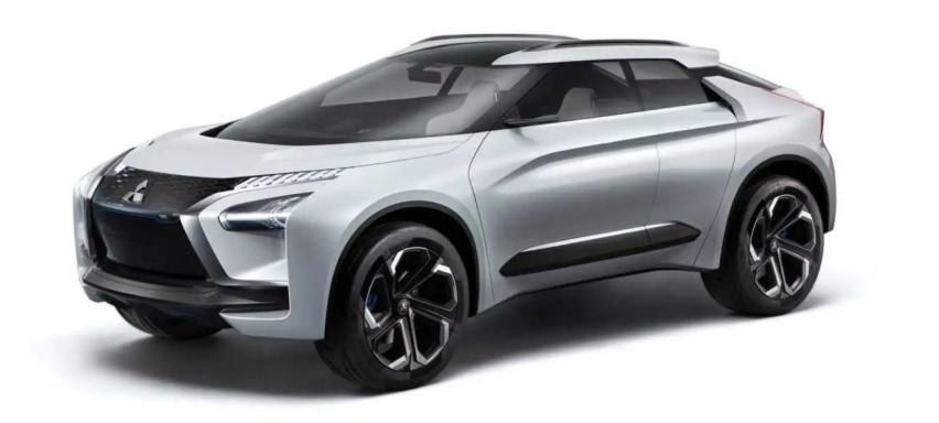 三菱E-Evolution预计将在2021年实现量产