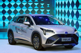 """2020广汽科技日解锁多项黑科技,""""新能源""""唱主角"""