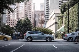 售价37.39-60.39万元 沃尔沃新款XC60重庆车展上市