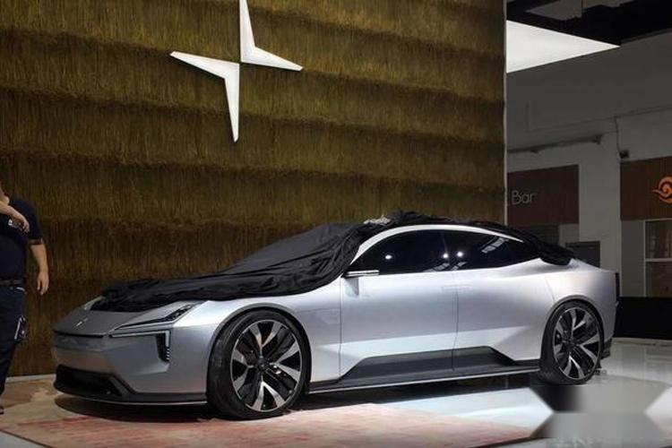 2020北京车展探馆丨全新理念,极星Precept概念车曝光