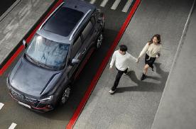 """买车要看""""血统""""?全新CS35PLUS告诉你,好的设计就是自"""