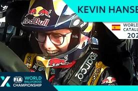 【精彩回顾】WRX加泰罗尼亚站:Kevin Hansen的胜利之路