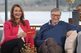 盖茨离婚平分8000亿财产,扒一扒顶级富豪都开什么车?