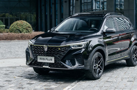 中国品牌齐发力,上海车展这5款紧凑级SUV不容错过