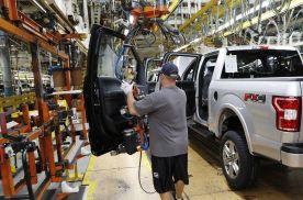 半导体短缺影响范围扩大!北美地区多家汽车工厂生产暂停