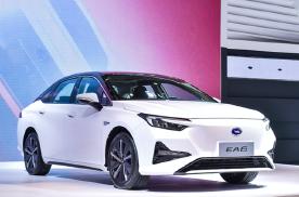 十万出头就能买到合资电动车?广汽本田EA6真的值吗?