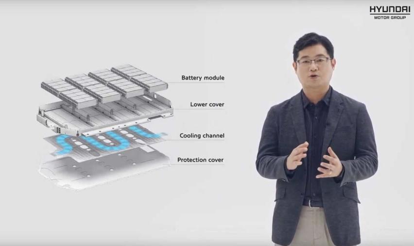 解读现代汽车全新E-GMP纯电平台,中国消费者同步受益