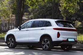 天美首款纯电中型SUV天美ET5即将上市