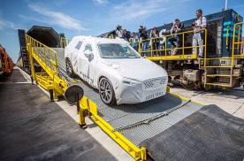 宇尘说车│沃尔沃汽车中国制造上半年出口欧洲同比增1.8倍