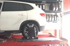 老司机换轮胎,为何要选择800多的米其林轮胎?