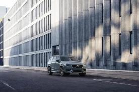 沃尔沃——低调的汽车品牌,低调的自动驾驶技术