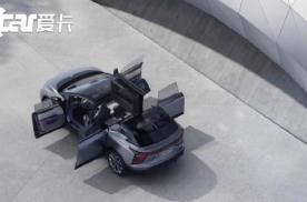 高合HiPhi X告诉你什么是真正的豪华电动车