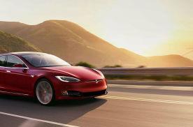 特斯拉北美降价,中国市场Model S/X下调2.9万元