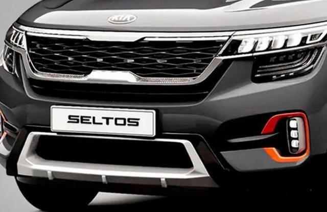 新款起亚Seltos纪念版车型发售 将搭载1.5L发动机