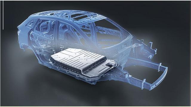 威马EX5-Z正式上市 售价14.98-19.98万元