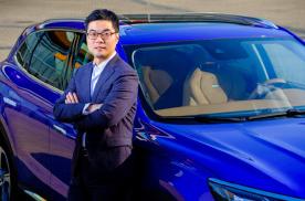张亮出任上汽名爵品牌市场工作,数字化战略领衔全新目标发布