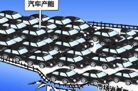 车企之间代工生产,只不过是治标不治本的权宜之计