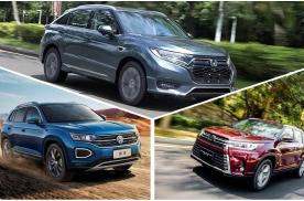 国庆自驾选车难?这款大五座中型SUV能承载新中产最多的快乐!
