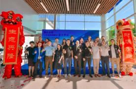 焕新渠道的全新体验 江铃福特重庆安福店盛大开业