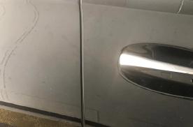20款2020款奔驰AMG GLE53改装电吸门效果