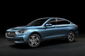 宝骏汽车发展史:国产品牌努力向上,物美价廉造百姓车
