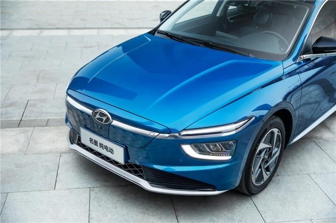《【华宇娱乐注册官网】10万-20万级纯电动汽车,北京现代给你可靠之选》