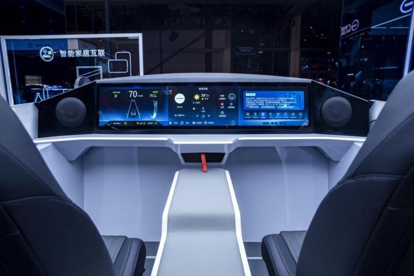 广汽本田正式迈入电动化布局时代,产品阵容都有哪些黑科技?